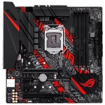 Материнская плата ASUS ROG STRIX B360-G GAMING Socket1151 V2 -