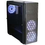 Корпус ZALMAN N3 window (Без БП)