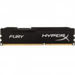 Память DDR3 8Gb 1600MHz Kingston HyperX FURY Black