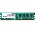 Память DDR3 8GB 1600MHz Patriot
