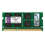 Память SO DIMM DDR3 8Gb 1600MHz Kingston
