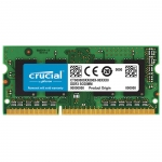 Память SO DIMM DDR3L 2Gb 1600MHz Crucial [CT25664BF160BJ]