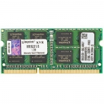 Память SO DIMM DDR3L 8Gb 1600MHz Kingston [KVR16LS11/8]