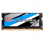 Память SO DIMM DDR4 16Gb 2400MHz G.Skill Ripjaws [F4-2400C16S-16GRS]