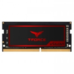 Память SO DIMM DDR4 8Gb 2666MHz Team Vulcan [TLRD48G2666HC18F-S01]