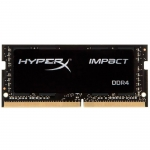 Память SO DIMM DDR4 16Gb 2666MHz Kingston HyperX Impact [HX426S15IB2/16]