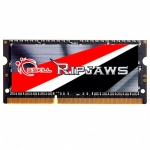 Память SO DIMM DDR3L 8Gb 1600MHz G.Skill Ripjaws [F3-1600C11S-8GRSL]