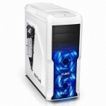 Корпус ZALMAN Z3 Plus WHITE (без БП)