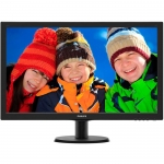 "Монитор 19.5"" Philips 203V5LSB26 (10/62) black"