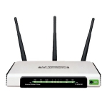 Маршрутизатор TP-Link TL-WR941ND