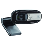 Веб-камера Logitech Webcam C170 VGA