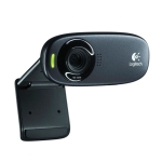 Веб-камера Logitech Webcam C310 HD [960-001065]
