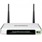 Маршрутизатор TP-Link TL-WR1042ND