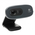 Веб-камера Logitech Webcam C270 HD
