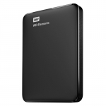 Жесткий диск USB WD Elements 1Tb black