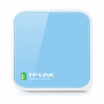 Маршрутизатор TP-LINK TL-WR702N