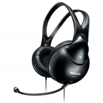 Гарнитура Philips SHM1900/00 black
