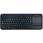 Клавиатура Logitech Wireless Touch K400 Plus
