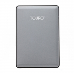 Жесткий диск USB Hitachi Touro S 1Tb black