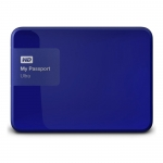 Жесткий диск USB WD 500Gb My Passport Ultra [WDBBRL5000ABL-EEUE]