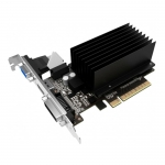 Видеокарта GeForce GT730 2Gb DDR3 Palit [NEAT7300HD46-2080H] -