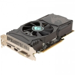 Видеокарта Radeon RX 560 2Gb PowerColor [AXRX 560 2GBD5-DHA] -