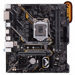 Материнская плата ASUS TUF H310M-PLUS GAMING Socket1151 V2 -
