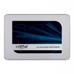 Накопитель SSD 500Gb Crucial MX500 [CT500MX500SSD1] -