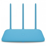 Маршрутизатор Xiaomi WiFi Router 4Q blue