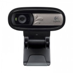 Веб-камера Logitech Webcam C170 [960-000760]