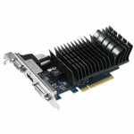 Видеокарта GeForce GT710 1Gb DDR3 Asus [710-1-SL]