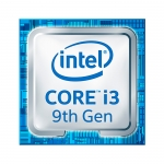 Процессор Intel Core i3-9100F X4 LGA1151 V2