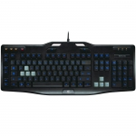 Клавиатура Logitech Gaming Keyboard G105 USB