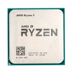 Процессор AMD Ryzen 5 1600 AM4 BOX [YD1600BBAFBOX]
