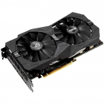 Видеокарта GeForce GTX1650 SUPER 4Gb Asus [ROG-STRIX-GTX1650S-A4G-GAMING]