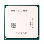 Процессор AMD Athlon 3000G AM4 [YD3000C6M2OFH]