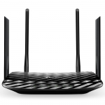Маршрутизатор TP-Link AC1350 Archer A6